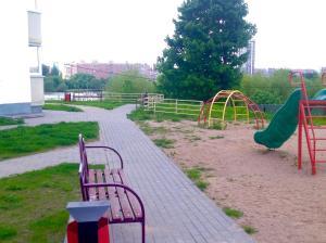 Апартаменты Денисовская - фото 23