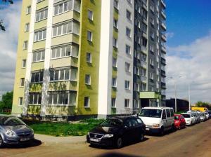 Апартаменты Денисовская - фото 21