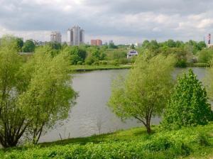 Апартаменты Денисовская - фото 22