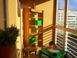 Апартаменты Независимости 168 - фото 9