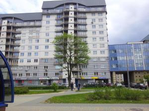Апартаменты Независимости 168 - фото 4