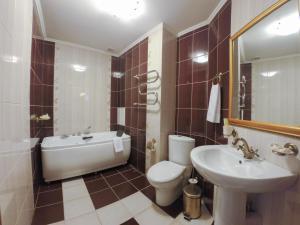 Отель Барышня - фото 9