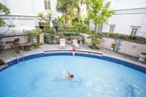 Water Lily Villa