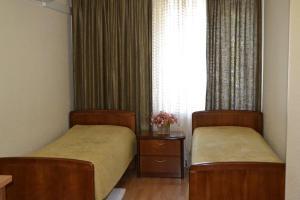 Отель Синай - фото 16