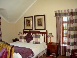 Lake Clarens Guest House, Penzióny  Clarens - big - 4