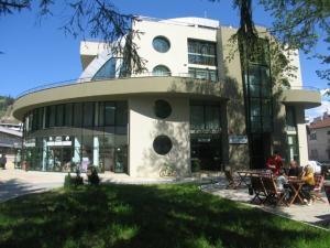 Evridika Spa Hotel