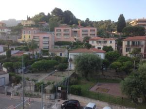 Florilège Apartment, Appartamenti  Roquebrune-Cap-Martin - big - 12