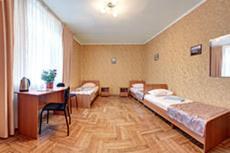 Отель O'Kiev на Просвещения - фото 4