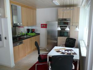 Wohnung am Burgberg, Apartments  Bad Harzburg - big - 1