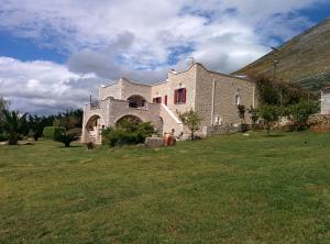 Villa Fivos Mani