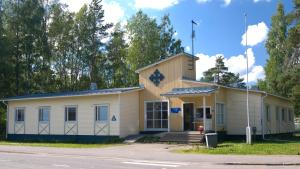 Scouts' Youth Hostel