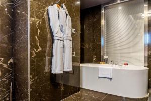 Rixos Krasnaya Polyana Sochi, Hotels  Estosadok - big - 4