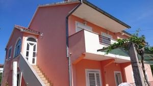 Apartment Sure, Ferienwohnungen  Sveti Filip i Jakov - big - 11