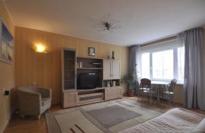 Bastrakovi Apartment