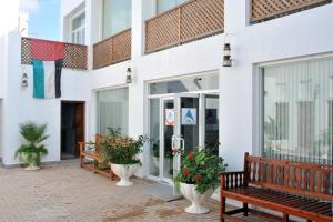 obrázek - Sharjah Heritage Youth Hostel