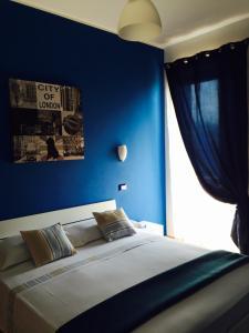 B&B Zahir, Bed & Breakfasts  Castro di Lecce - big - 7