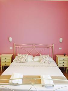 B&B Zahir, Bed & Breakfasts  Castro di Lecce - big - 33