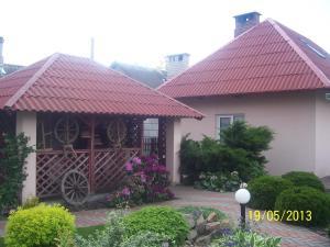 Гостевой дом With sauna - фото 6