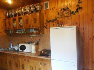 Гостевой дом With sauna - фото 7