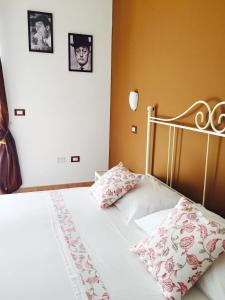 B&B Zahir, Bed & Breakfasts  Castro di Lecce - big - 39