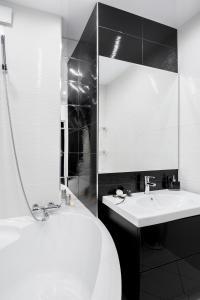 Апартаменты Денисовская - фото 7