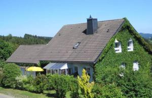 Ferienwohnung Trapp - Apartment - Winterberg