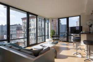 onefinestay – Downtown East apartments II