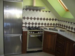Stelmaszczyka Apartment & Rooms, Мини-гостиницы  Ястарня - big - 16