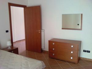 Appartamenti Sole Mare Agropoli, Apartmány  Agropoli - big - 24