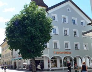 obrázek - Residence Unterhuber