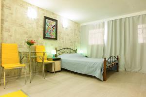 Apartment on Ligovsky 68