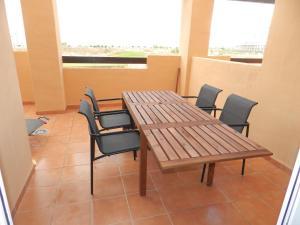 Apartment La Isla Terrazas de la Torre I, Apartmanok  Roldán - big - 4