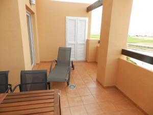 Apartment La Isla Terrazas de la Torre I, Apartmanok  Roldán - big - 8