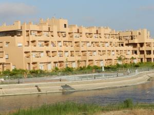 Apartment La Isla Terrazas de la Torre I, Apartmanok  Roldán - big - 9
