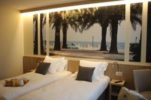 Brit Hotel Le Relais Du Miel