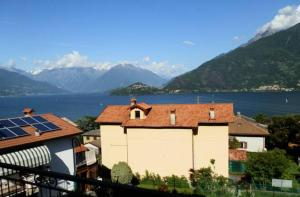Residenza Mazzucchi, Apartments  Pianello Del Lario - big - 4