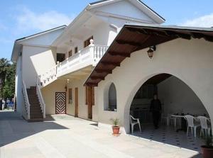 Гостевой дом Лазурь - фото 3