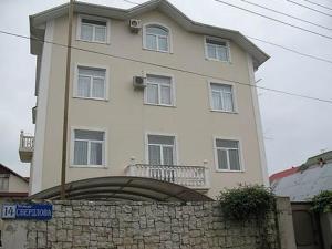 Гостевой дом Лазурь - фото 4