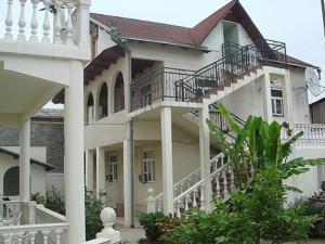Гостевой дом Лазурь - фото 1