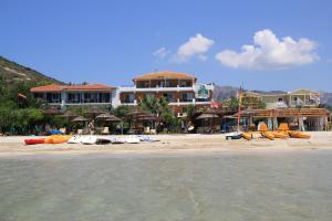 obrázek - Hotel Grand Nefeli