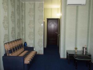 Аллюрия на Мытнинской, Отели  Санкт-Петербург - big - 19