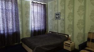 Аллюрия на Мытнинской, Отели  Санкт-Петербург - big - 21