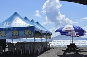 乌石港北堤民宿 (Wushih Surf Hostel)