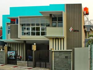 Rumah Singgah Griya H47, Penzióny  Semarang - big - 1
