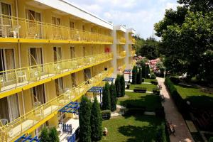 Албена - Orhidea Park Hotel - All Inclusive