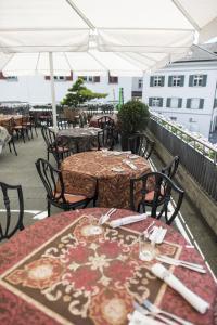 Hotel Weiss Kreuz Malans