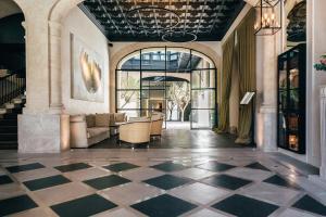 Sant Francesc Hotel Singular (1 of 18)