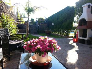 Etma, Bed and Breakfasts  Sant'Alfio - big - 49