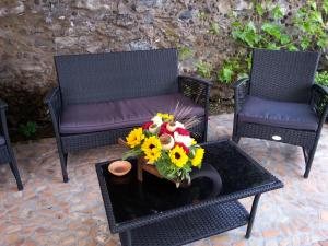 Etma, Bed and Breakfasts  Sant'Alfio - big - 58