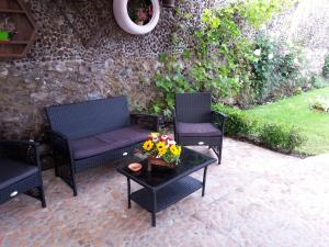 Etma, Bed and Breakfasts  Sant'Alfio - big - 60
